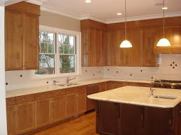 Kitchen Cabinets Crown Molding How To Cut Crown Molding Angles For Kitchen Cabinets Monsterlune