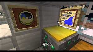 Small Bedroom Idea Minecraft Small Bedroom Design And Ideas Youtube