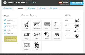 Our Philosophy and Your Control Panel | Gutensite - Best Website ...