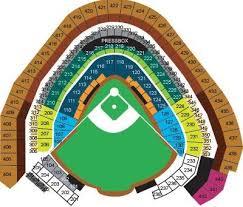 Milwaukee Brewers Seating Chart Miller Park Ticket King Milwaukee Wisconsin Miller Park Seating A