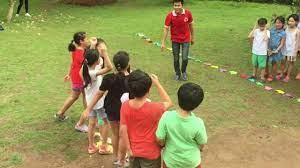 Trò chơi trí tuệ cho trẻ em ? Tìm hiểu ngay để phát triển tư duy cho trẻ -  Vietnam Mountain Bike