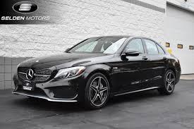 Choose the color, wheels, interior, accessories and more. Vehicle Details 2017 Mercedes Benz C43 At Selden Motors Willow Grove Selden Motors
