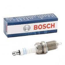 Bosch Fr7kpp33u 38 Genuine Spark Plug Sparkplugs In Stock Quick Dispatch Ebay