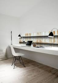 24 floating desks that inspire to work