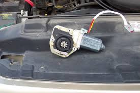 ford f150 replace your power window motor how to ford trucks gm power window switch and door lock terminal connectors at 92 F159 Power Window Switch Wiring Harness Block