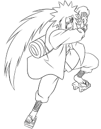 Naruto coloring pages for you to paint colors and have fun every day from our website giving color to black and white pictures. Free Printable Naruto Coloring Pages For Kids