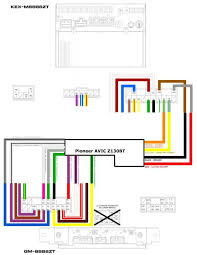 wiring harness diagram pioneer avh p4400bh readingrat net and Aftermarket Stereo Wiring Harness Diagram r171 install aftermarket radio to replace audio20 page 12 mesmerizing pioneer avh p4000dvd wiring aftermarket radio wiring harness diagram