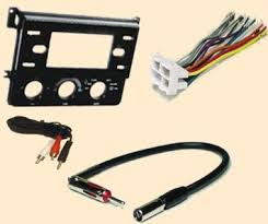 cheap wiring harness kit for car stereo wiring harness kit get quotations · chevy chevolet beretta 90 w ac and corsica 1990 factory ac stereo wiring harness