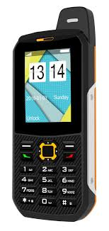 Plum Ram 5 - Rugged Cell Phone Unlocked ...