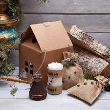 «<b>Кофейный</b> домик» - подарочный <b>набор</b> | Корпоративные ...