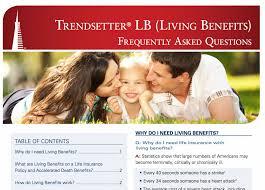 transamerica life insurance trendsetter