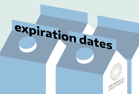 Medication Expiration Date Chart What Do Food Label Expiration Dates Really Mean The Whole U