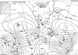 Weather Sa Synoptic Chart Synoptic Weather Map South Africa Jackenjuul