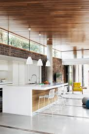Open Kitchen 17 Best Ideas About Modern Open Plan Kitchens On Pinterest