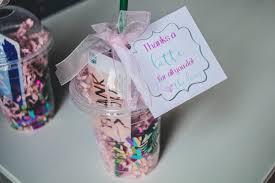 starbucks gift idea