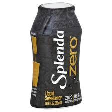 Image result for splenda liquid sweetener