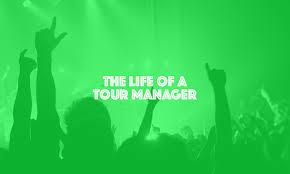Music Manager Job Description What Does A Tour Manager Actually Do Music Fibre