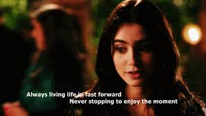 Stuck In Love Quotes Enchanting Movie Film Lily Collins GIF On GIFER By Faejar