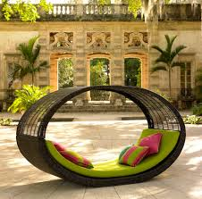 outdoor patio daybed. The Alicante Daybed Outdoor Patio H