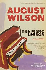 fences wilson lloyd richards com  the piano lesson the piano lesson wilson