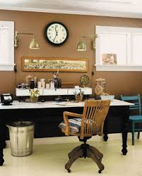 wall colors for home office. beautiful wall glidden paintsu0027 wall color adds dimension to a home office photo ici  paints na to wall colors for home office d