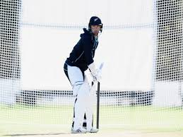 Ahead of the first test at lord's, new zealand pacer kyle jamieson said that every member of his side was just trying to soak up the ground and its history. D Na9cjxiej8jm