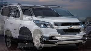 2016 Chevrolet Trailblazer ss Interior Exterior Performance Price ...