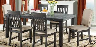 Nice dining room furniture High End Weekends Only Dining And Kitchen Sets The Roomplace Dining Room Furniture Dining Room Sets Weekends Only Furniture