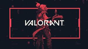 Valorant Wallpaper - NawPic