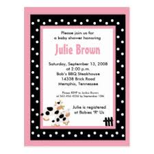 moo invitations moo cow cards invitations zazzle co uk