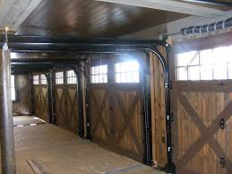 low clearance garage doorLow Clearance Garage Door Design  The Better Garages  Low