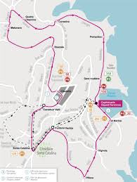 Organizzare Il Mio Viaggio Come Spostarsi Autobus Porto Vecchio Sud