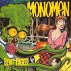 Bent Pages album by Mono Men