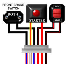 norton commando mk3 large colour laminated wiring diagram norton commando mk3 colour wiring diagram