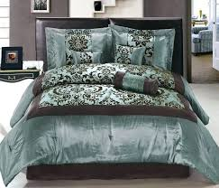 blue and brown king size bedding sets blue king bedding sets amazing blue and brown comforter