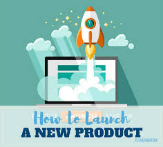 New Product Introduction Letter Template Interesting How To Launch A New Product