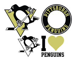 Pittsburgh Penguins Bedroom Decor Pittsburgh Penguins Etsy