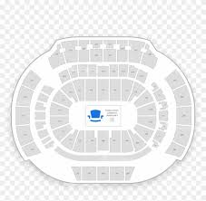 Atlanta Hawks Seating Chart Map Seatgeek Circle Hd Png