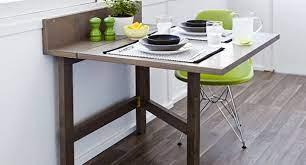 27 diy folding tables to maximize floor