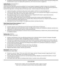 Prepossessing New Trends Resume Writing For Format For Resumes