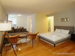 New York Studio apartment - living room (NY-17060) photo 1 of 10 ...
