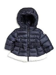 Moncler Infant s Marjorie Quilted Puffer Jacket Toddler Preschool, Infant  Toddler, International Fashion, Puffer