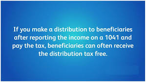tax form 1041 instructions irs form 1040 form 1041 instructions defensetax