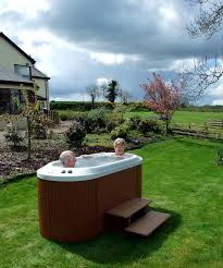 two person hot tub spa extraordinary outdoor jacuzzi design plans picture maintenance pros and cons decorating