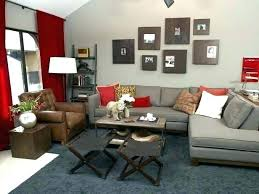 Brown And Red Living Room Ideas Awesome Ideas