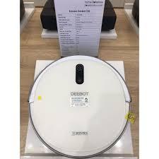 Robot Hút Bụi Ecovacs Deebot 710 - BẢN QUỐC TẾ