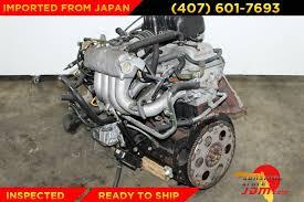 95-96 JDM Toyota 3RZ-FE Engine 4Runner Tacoma T100 2.7L 4 Cylinder ...