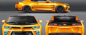2018 chevrolet camaro zl1. delighful zl1 2018 chevrolet camaro zl1 rendering throws knives at the hellcat   autoevolution in chevrolet camaro zl1