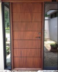 cool door designs. Cool Simple Door Designs For Home Plain Front O Design Ideas Teak