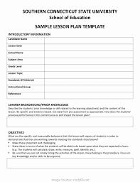 sample lesson plan for preschool edtpa lesson plan template ny inspirational best pumpkin